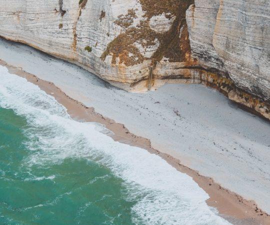 Planifier des vacances dans la Manche