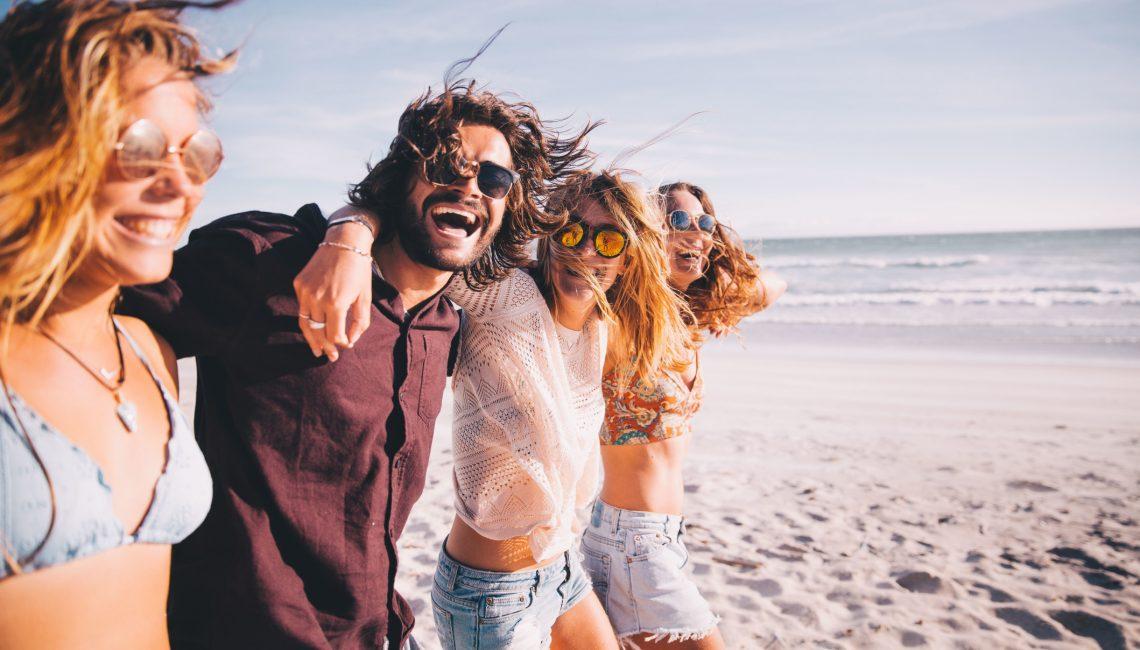 Réussir ses vacances entre amis, comment y parvenir ?
